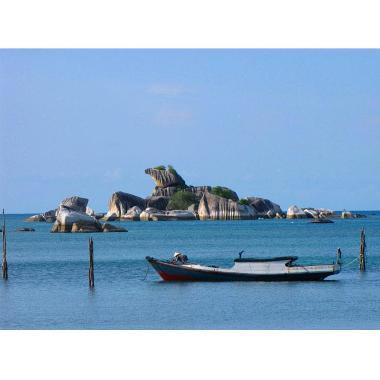 GaMauDiem - Trip Belitung 3D2N Paket Wisata [Meeting Point Jakarta]