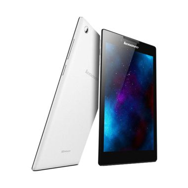 Jual Lenovo Tab 2 A7-30 3G Pearl Tablet [7.0 Inch/8 GB] Harga Rp Segera Hadir. Beli Sekarang dan Dapatkan Diskonnya.