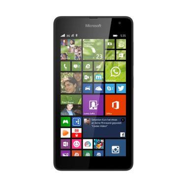 Jual Microsoft Lumia 535 Hitam Smartphone Harga Rp 967000. Beli Sekarang dan Dapatkan Diskonnya.