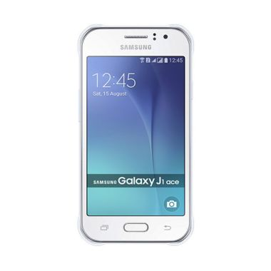 Samsung Galaxy J1 ace J110 White Sm ...