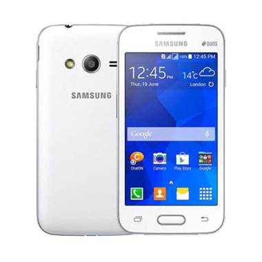 Samsung Galaxy V Plus G318 White Sm ...