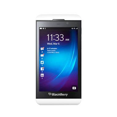 Jual BlackBerry Z10 Putih Smartphone Harga Rp 1399000. Beli Sekarang dan Dapatkan Diskonnya.