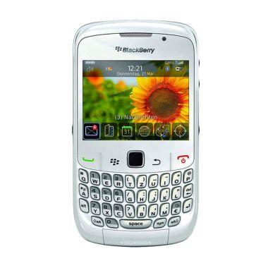 Jual Blackberry Curve 8530 CDMA White Smartphone Harga Rp 359000. Beli Sekarang dan Dapatkan Diskonnya.