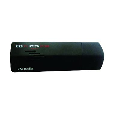Gadmei USB Stick 380 Black TV Tuner