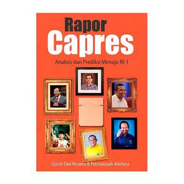 harga Galangpress Rapor Capres Guruh Dwi Riyanto & Pebriansyah Ariefana Blibli.com