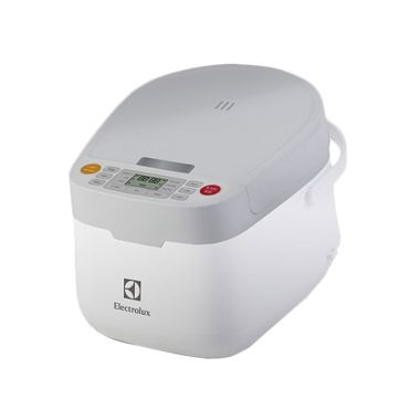 Electrolux ERC6503W Putih Rice Cooker [1.2 L]