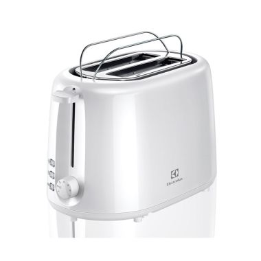 Electrolux ETS1303W White Pop Up Toaster