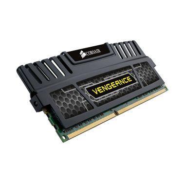 Corsair DDR3 CMZ8GX3M2A1600C9 RAM P ...