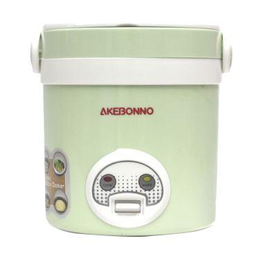 Akebonno MC-1688 Mini Rice Cooker