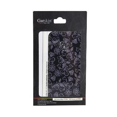 Garskin Wall Impression Black Skin  ... or Samsung Galaxy S4 mini
