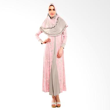 GatsuOne Edith Gamis - Light Purple