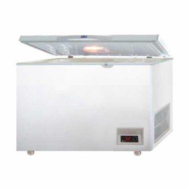 GEA/GETRA/RSA Chest AB-375LT Putih Freezer