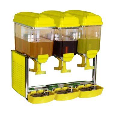 GEA Juice Dispenser LP-12x3 [Steering] - [Khusus JABODETABEK]