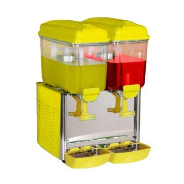 GEA Juice Dispenser LP-12x2 [Steering] - [Khusus JABODETABEK]