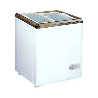 GEA/GETRA/RSA SD-100 Sliding Flat Glass Freezer Box
