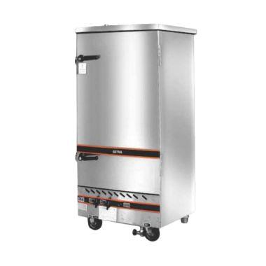 GEA/GETRA/RSA RSC-12 Heavy Duty Gas Rice Cooker