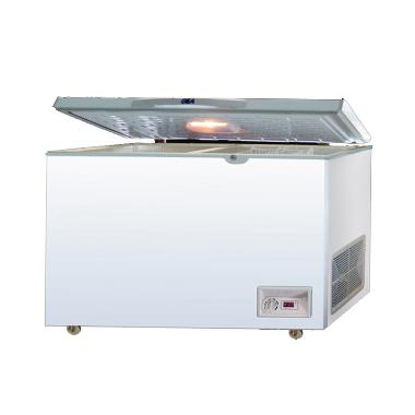 GEA AB-506-T-X Freezer