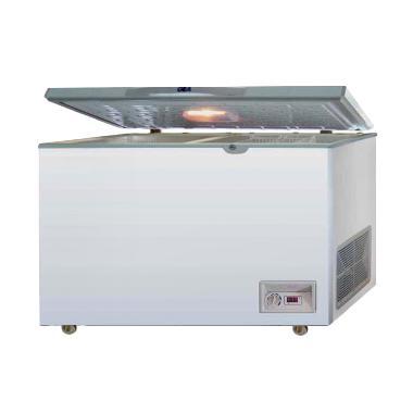 GEA AB-506T-X Chest Freezer