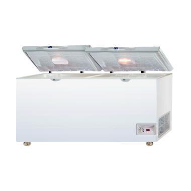 Gea Ab-900-T-X Chest Freezer - Puti ... ombang, Kediri dan Madiun