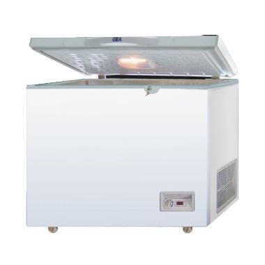 GEA Chest AB-396-TX Freezer