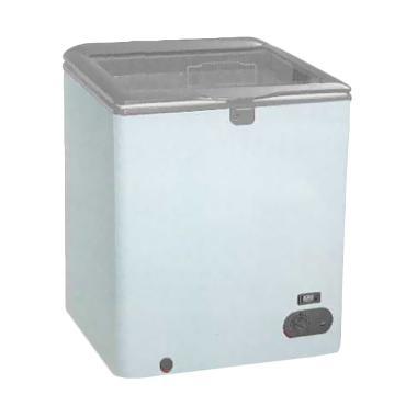 gea_gea-sd-256-sliding-flat-glass-freezer---putih_full03 List Harga Daftar Harga Freezer Sliding Termurah Maret 2019
