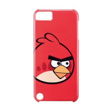 harga Gear4 Angry Birds Classic Red Bird Casing for iPod Touch 5 Blibli.com
