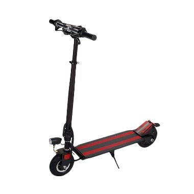 Generic Foldable Electric Scooter - Black