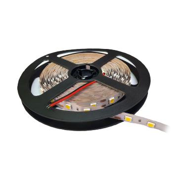 Generic SMD5050-300 Lampu LED Strip - White [12 V DC/Indoor]