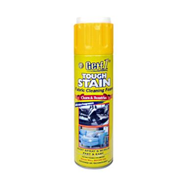Getf1 Tough Stain Fabric Cleaning Foam [500 mL]