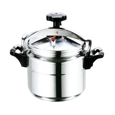 Getra C-44 Commercial Pressure Cooker [Panci Presto Commercial]