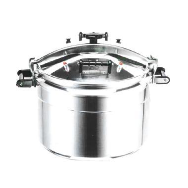 Getra C-50 Commercial Pressure Cooker [Panci Presto Commercial]