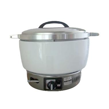 Getra MB80R-B Commercial Rice Cooker