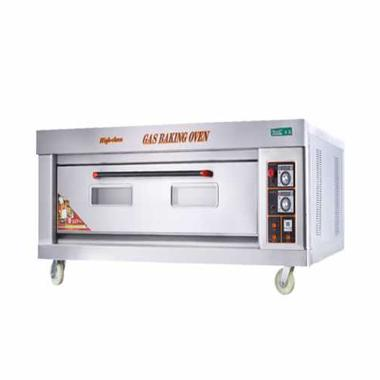 Getra RFL-11C Gas Oven