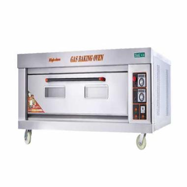 Getra RFL-12C Gas Oven