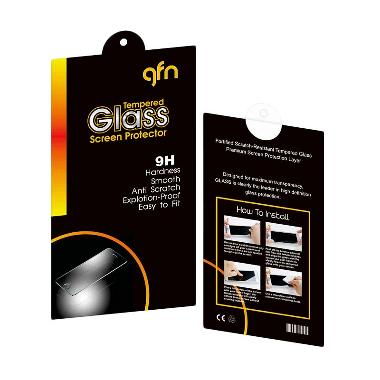 GFN Tempered Glass Screen Protector ... e Guard/Hardness/Rounded]