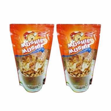 Mushie Mushie Oyster Mushroom 38 gr ...