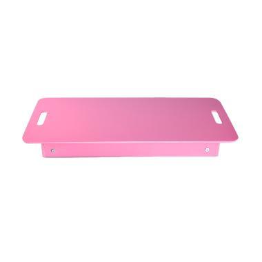 Zyo LFT-6030 Meja Lipat - Pink