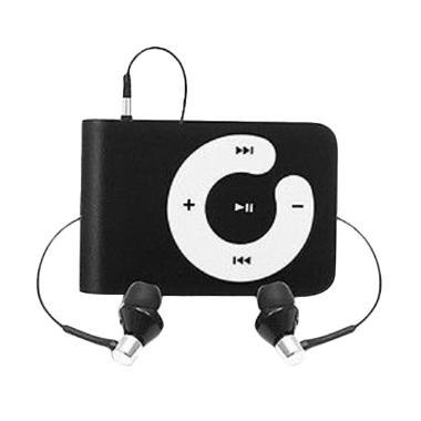 Glitz Mini Black MP3