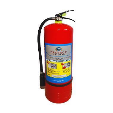 GM Protect GMP-90P Dry Powder Alat Pemadam Api Ringan APAR [9 kg]