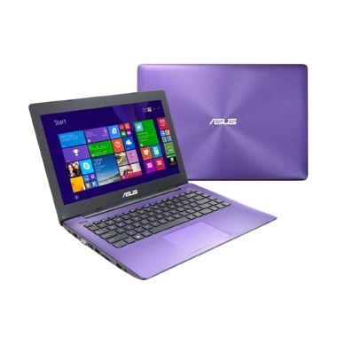 Asus X453Ma Purple Notebook [N2840/ ...