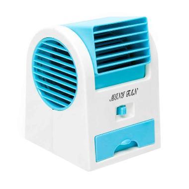 GMT USB Mini Perfume Turbine Fan AC Mini Portabel