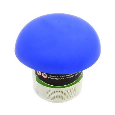 GMT Alat Perangkap Hisap with Lampu UV