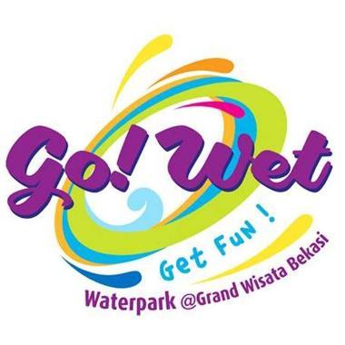 Go ! Wet Entrance E-Ticket