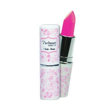 Purbasari Daily Series Lipstick Y07 ...