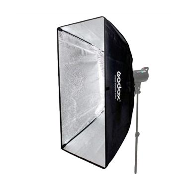 Godox Bowen Mount Softbox Lampu Studio [70 x 100 cm]