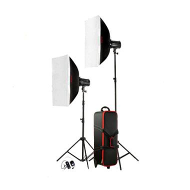 harga Godox Mini Pioneer Kit 160 Paket Studio Flash Blibli.com