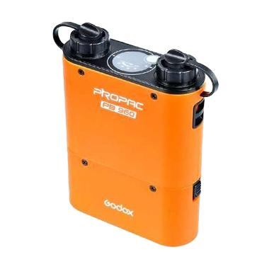Godox PROPAC PB960 Flash Kamera
