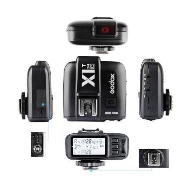 Godox Transmitter X1T N For Nikon