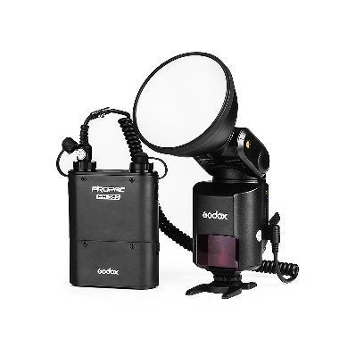 Godox Witstro AD360 II CANON kit Flash Kamera