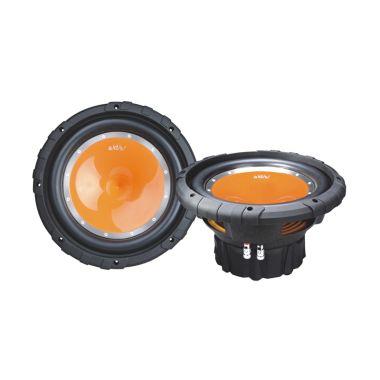 harga Ads WB12 Black Subwoofer Speaker Mobil [12 Inch] Blibli.com